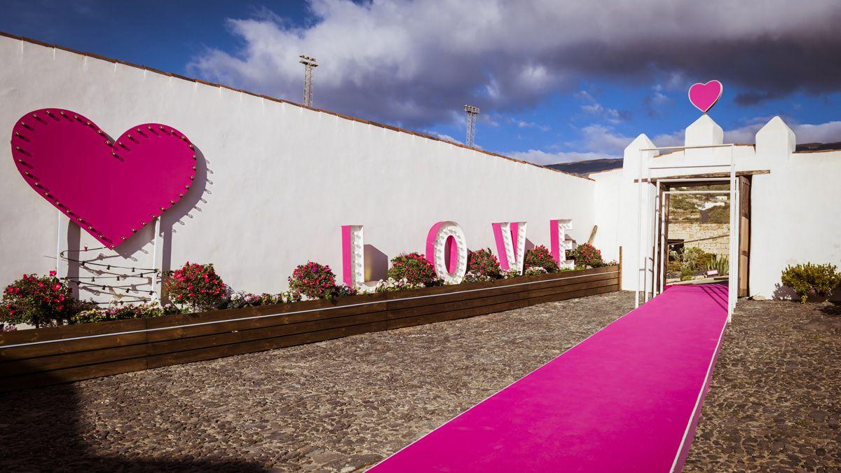 """""""Love Island"""" 2021: Das ist die Villa auf Teneriffa"""