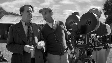 """Alles über """"Mank"""": Mit 10 Nominierungen größter Oscar-Favorit!"""