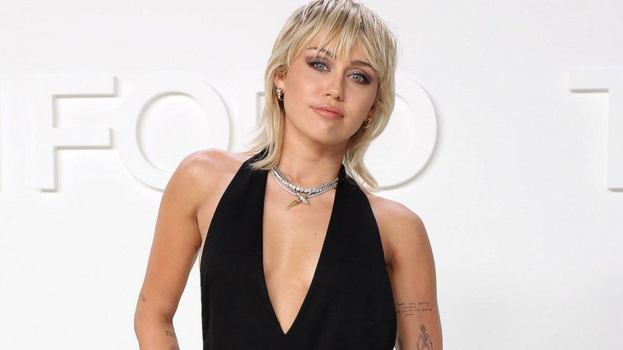 Hannah Montana schadete Miley Cyrus´s Psyche