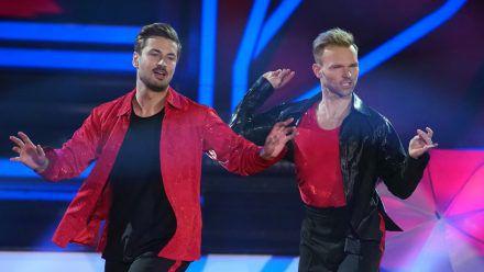 """Let's Dance"": Warum Christian Polanc sich gegen Prince Charming entschied"