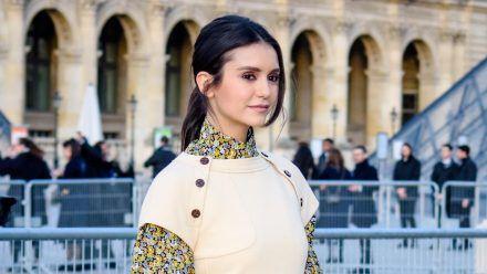 Nina Dobrev: Neuer Deal mit Dior