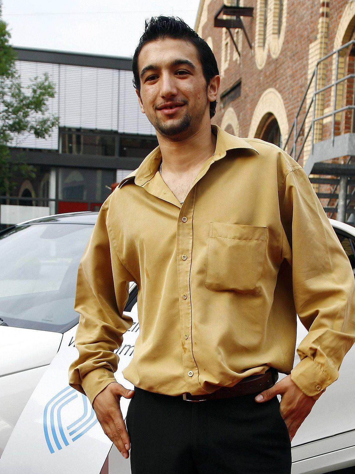 Oktay Özdemir: Absturz eines der größten deutschen Filmtalente