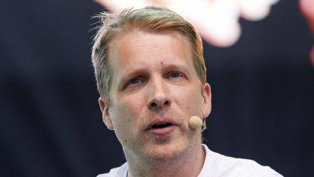 Oliver Pocher: Rassismus-Streit um Kim Zarwell geht weiter