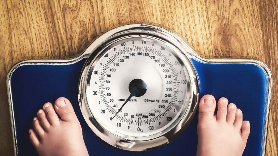 Übergewicht: Pandemie fördert ungesunde Ernährung