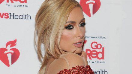 Paris Hilton: Hat sie wirklich nie nachgeholfen?