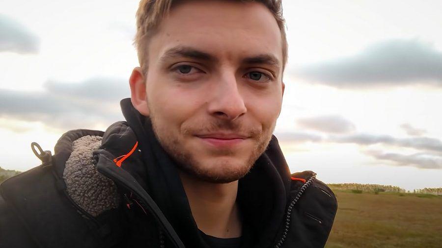 """Youtube-Star Philipp Mickenbecker: """"Der Tumor ist ziemlich gewachsen"""""""