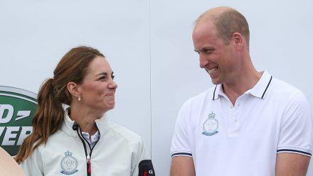 Prinz William gewinnt seltsamen Sexyness-Titel