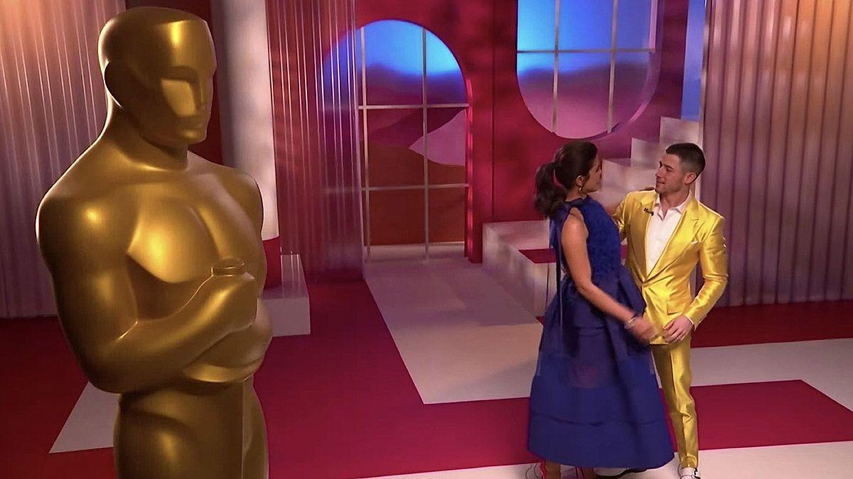 Oscars 2021: Hier sind die Nominierten!