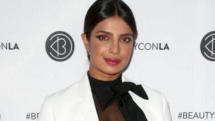 Priyanka Chopra: Ungewöhnlicher neuer Karriere-Schritt