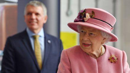 Video: Diversity bei den Royals – die Queen plant DIESE Maßnahmen