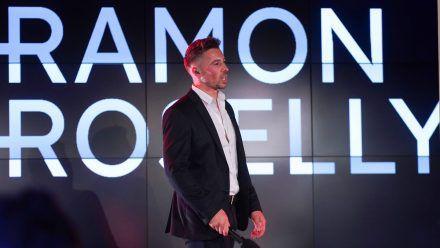 "Ramon Roselly über sein neues Album ""Lieblingsmomente"""