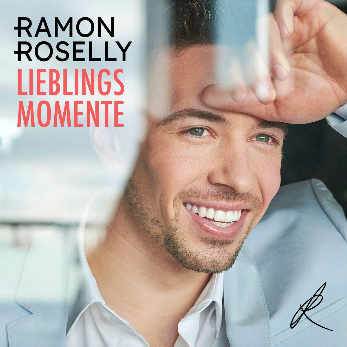 DSDS: Ramon Roselly ist jeden Samstag dabei!