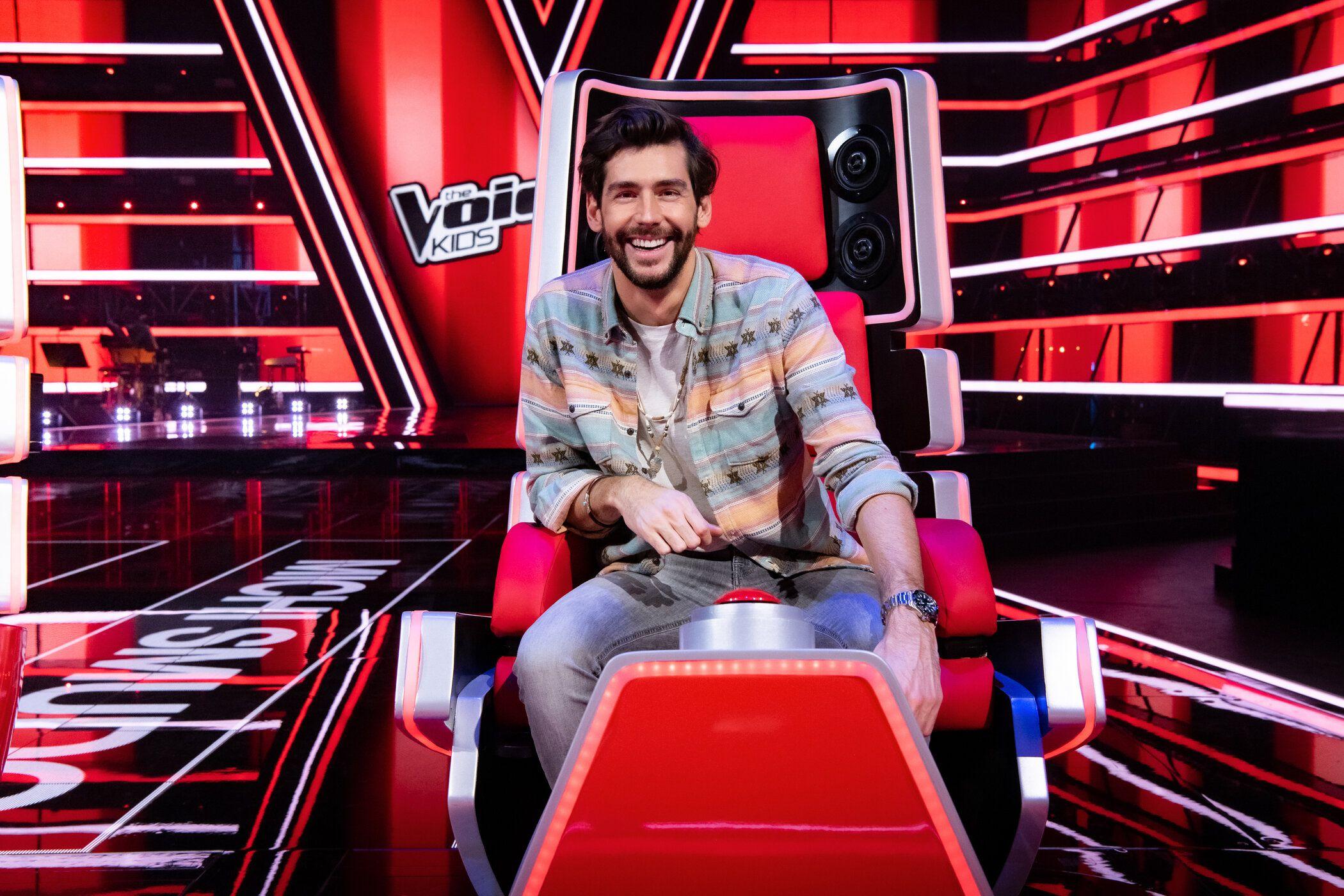"""Alvaro Soler: """"Die packen mich da immer in die Tiefkühltruhe!"""""""