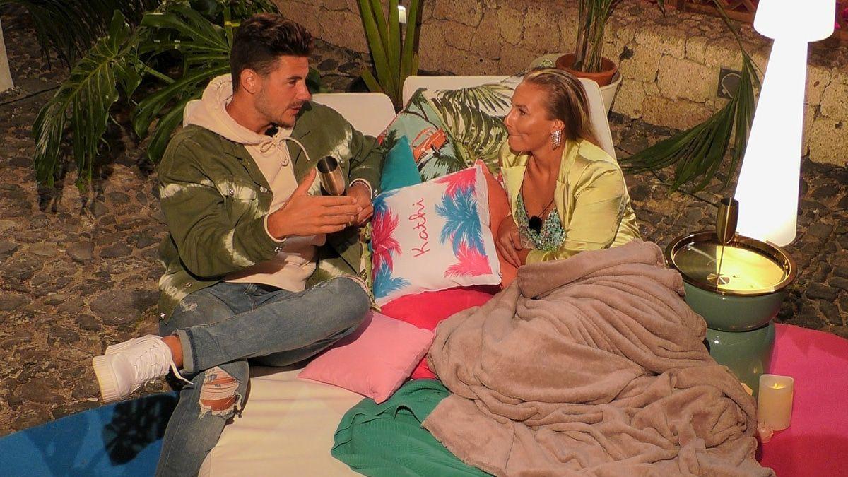 """Love Island"" Tag 6: Drama, Drama, Drama auf der Insel der Liebe!"
