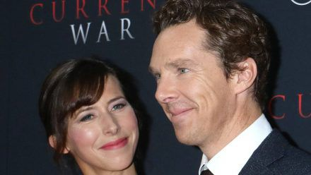 """Benedict Cumberbatch über """"Doctor Strange in the Multiverse of Madness"""""""