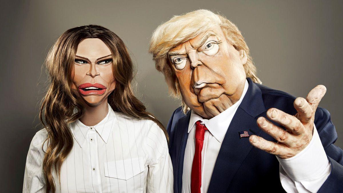 So haben wir Kloppo, Grumpy-Greta, Protz-Putin & Co noch nie gesehen!