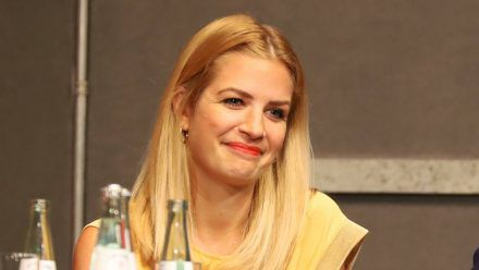 """Susan Sideropoulos: """"Für mich ist das Leben ein Ponyhof"""""""