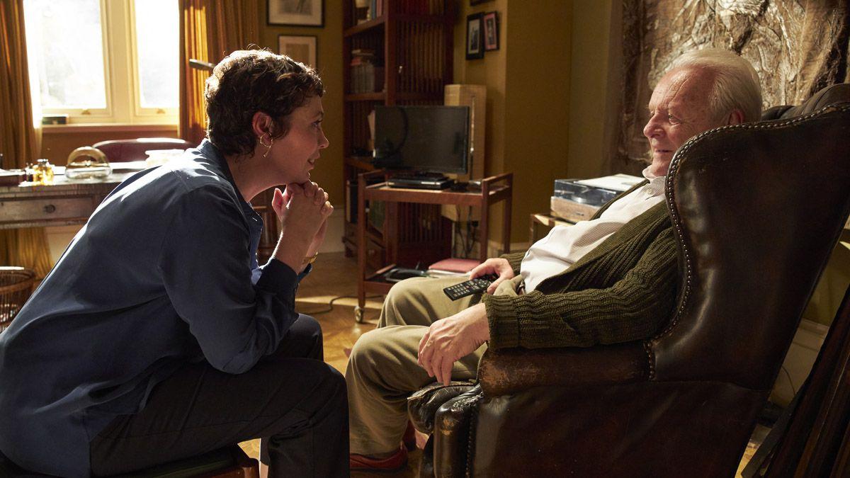 """Alles über """"The Father"""" mit Anthony Hopkins: Sechsmal für den Oscar nominiert"""
