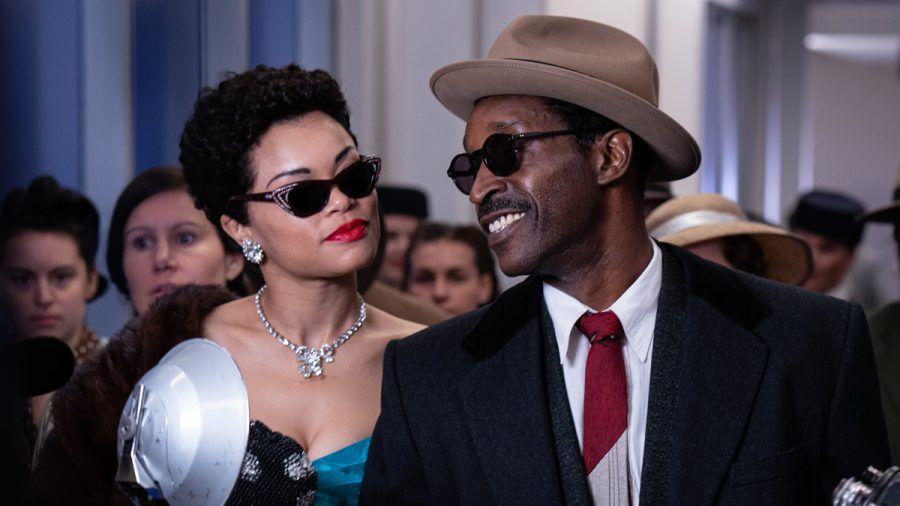 """Preview: """"The United States vs. Billie Holiday"""" mit einer furiosen Newcomerin!"""