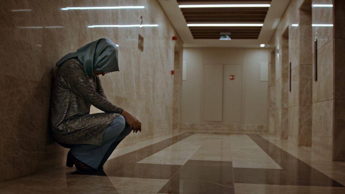 Der Fall Khashoggi kommt ins Kino: In eine Falle gelockt und zersägt