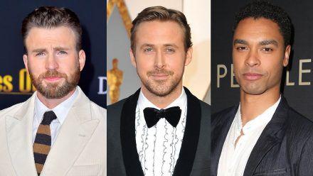 Sex-Alarm: Drehstart mit Chris Evans, Ryan Gosling und Regé-Jean Page