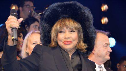 """Tina Turner: """"Das Gute hat das Schlechte nicht ausgeglichen"""""""