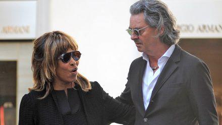 Für Tina Turner war es Liebe auf den ersten Blick