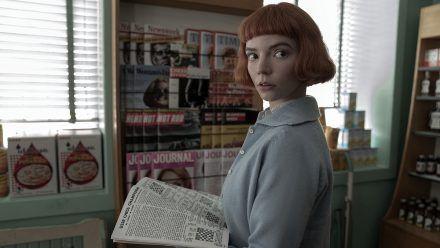"""Netflix-Hit """"Das Damengambit"""" wird zum Musical"""