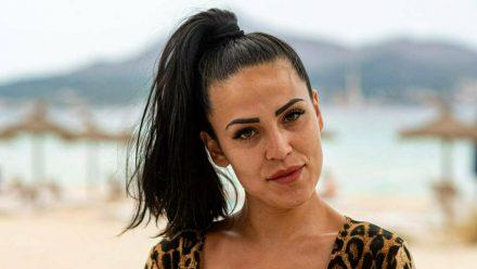 Elena Miras im vergangenen Sommer (wue/spot)