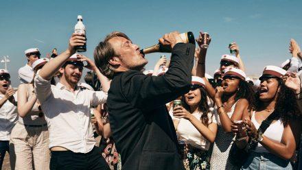 """Leonardo DiCaprio will Remake des Oscar-Hits """"Der Rausch"""" realisieren"""