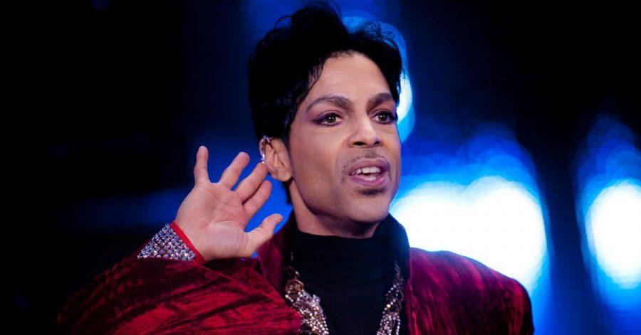 Exzentrisch und genial:Prince hat Musikgeschichte geschrieben.