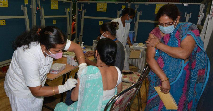 Indien ist neuer Spitzenreiter bei den weltweiten Corona-Neuinfektionen an einem Tag.
