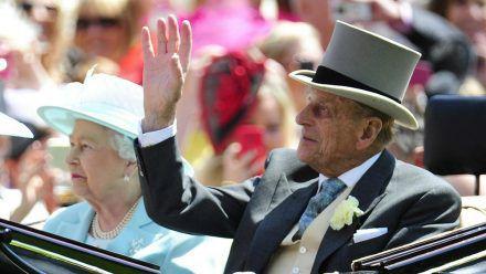 Die Welt trauert um Queen-Ehemann Prinz Philip. (cos/spot)