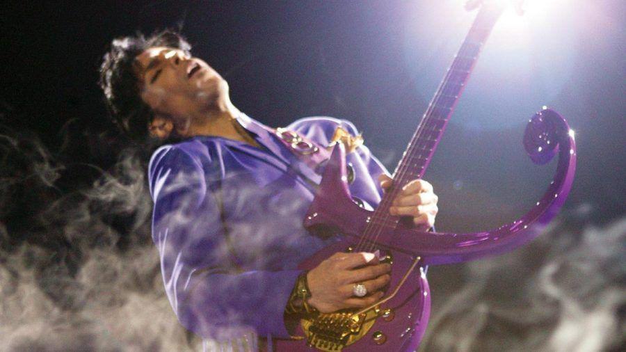 Prince starb 2016 im Alter von 57 Jahren. (cos/spot)