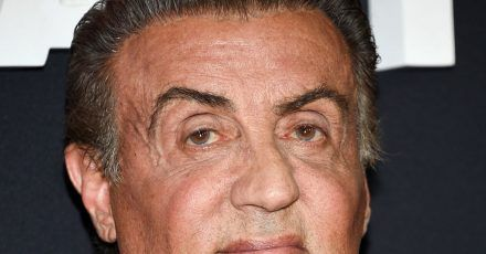 Sylvester Stallone kommt 2019 zu einer Vorstellung des Films «Rambo: Last Blood» am AMC Lincoln Square in New York.