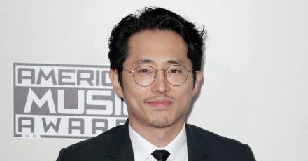 Steven Yeun ist als bester Hauptdarsteller für einen Oscar nominiert.