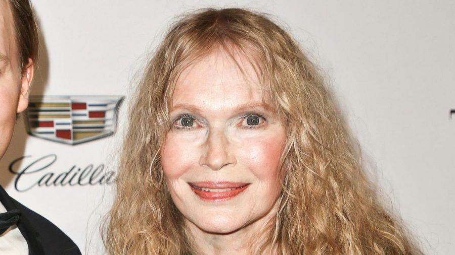 US-Schauspielerin Mia Farrow ist Mutter von 14 Kindern. (ili/spot)