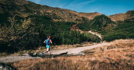 In der Region Schladming-Dachstein gibt es jetzt 47 ausgeschilderte Routen für Trailrunner.