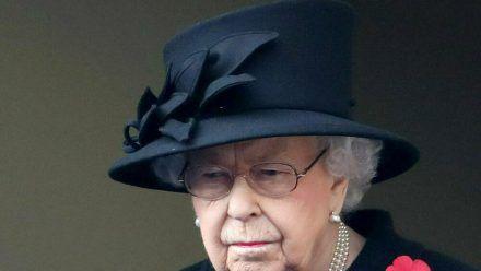 Die Queen trauert um ihren Ehemann (hub/spot)