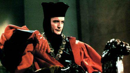 """John de Lancie in seiner Rolle des Q in """"Star Trek"""" (mia/spot)"""
