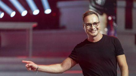 """""""The Masked Singer"""", Bundesliga und mehr: Matthias Opdenhövel weitet sein Engagement bei der ProSiebenSat.1-Sendergruppe aus. (dr/spot)"""