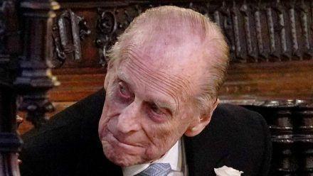 Prinz Philip starb im Alter von 99 Jahren. (cos/spot)