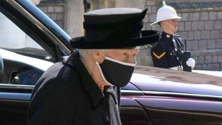 Queen Elizabeth II. wird am Mittwoch 95 Jahre alt - überschattet wird ihr Jubiläum vom Tod ihres Mannes Prinz Philip. (ili/spot)