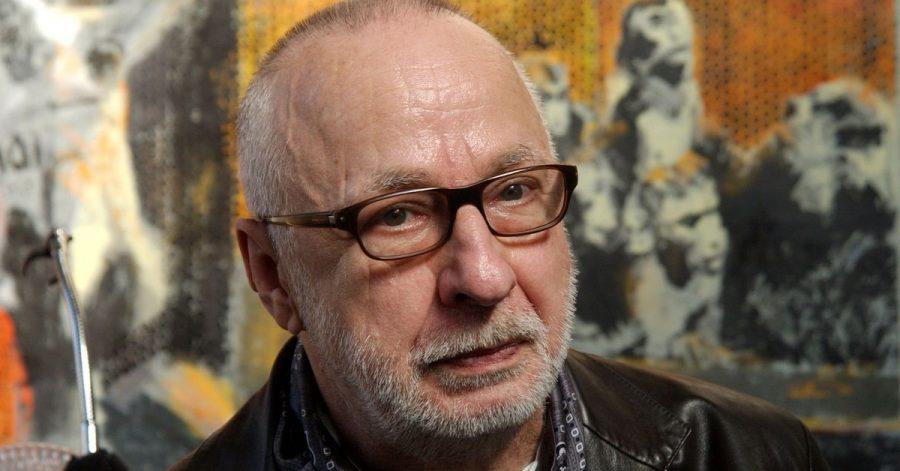 Der Künstler Jörg Immendorff in seinem Atelier. 14 Jahre nach seinem Tod gibt es immer noch Steit um sein Erbe.
