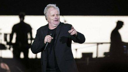 Herbert Grönemeyer bei einem Auftritt im Jahr 2019. (ln/spot)
