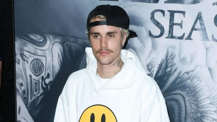 """Justin Bieber soll einen kurzen Auftritt in der """"Friends""""-Reunion haben. (tae/spot)"""