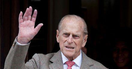 Die Trauerfeier von Prinz Philip ist bei zahlreichen TV-Sendern ein Programmschwerpunkt.