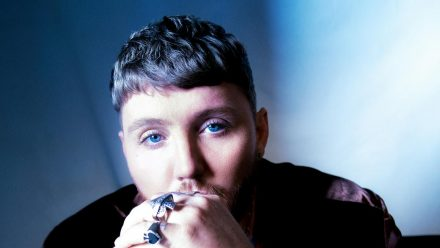 "James Arthur gewann 2012 mit ""Impossible"" die Castingshow ""The X Factor"". (wag/spot)"