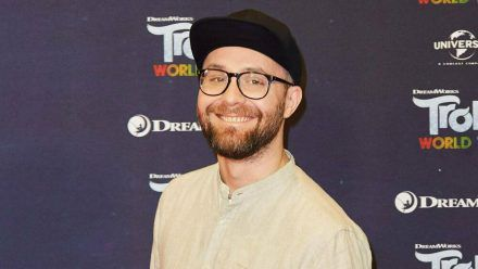 Mark Forster 2020 in Berlin (mia/spot)