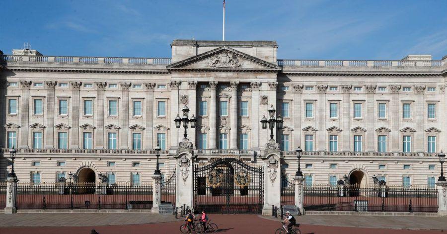Tourismus in Pandemie-Zeiten: Wer die Gärten des offiziellen Amtssitzes von Queen Elizabeth II. besichtigen möchte, muss vorab einTicket buchen.